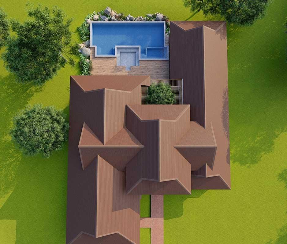 La Duna house A