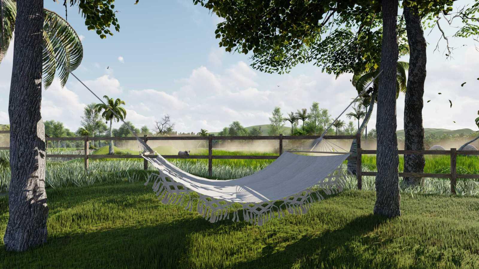 Eco Housing Chiang Mai