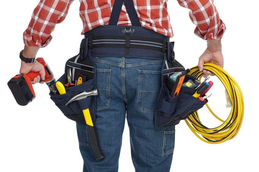 La Duna maintenance service