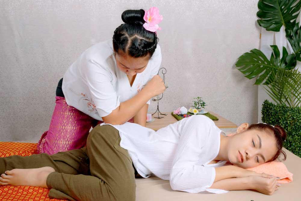 La Duna Chiang Mai - massage service